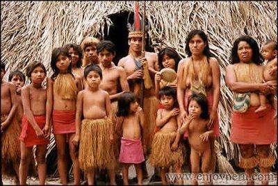 Imagen de sexo nativo americano